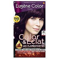ЭЖЕН КОЛОР  Eugene Color Стойкая Крем-краска для волос №46 Фиолетовый