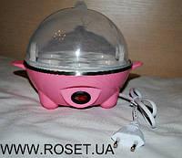Электрическая яйцеварка для варки яиц без воды Egg-poacher