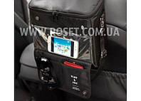 Автомобильная термосумка-органайзер Play & Joy (черная), фото 1