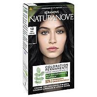 Натуранов БИО Naturanove BIO Краска для волос Натуранов БИО № 1 Черный, фото 1