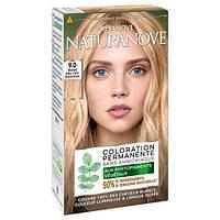 Натуранов БИО Naturanove BIO Краска для волос Натуранов БИО № 9 Очень Светлый Блондин, фото 1