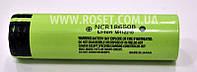 Аккумуляторная батарея NCR 18650 Li-Ion MH12210 3400mAh, фото 1