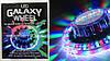Световое диско-колесо (лампа) Led Galaxy Wheel 360