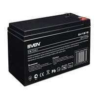 Аккумулятор 12В 7,2Ач SV1272 Sven