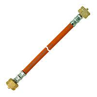 Шлангопровод высокого давления, резиновый, для подключения газовых баллонов