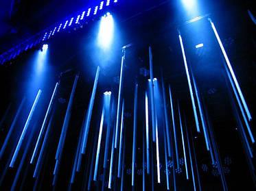 Светодиодные светильники: преимущества и области применения