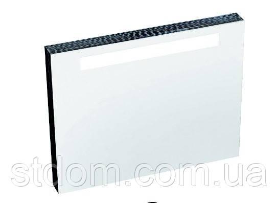 Дзеркало з підсвічуванням Ravak Classic 700 (корпус еспресо) X000000431