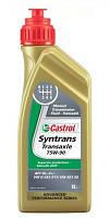 Castrol Syntrans Transaxle 75w90 1L код21897