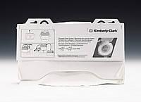 Покрытие на унитаз Kimberly-Clark 125 шт