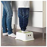 Подставка для ног под умывальник детская/Ступенька, фото 2