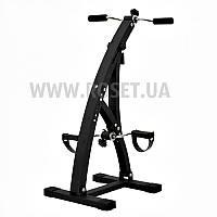Велотренажер для дома - Dual Bike Home Fitness, фото 1