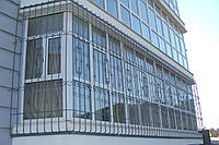 Решетки на балконы. Севастополь и Ялта
