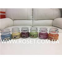 АРОМА-СВЕЧИ Village Candle Premium Jar.