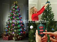 Гирлянда светодиодная - Tree Dazzler 48 шариков, фото 1