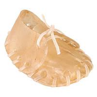 Trixie - 2629 Жевательный лапоть из сыромятной кожи для собак