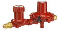 Регулятор давления газа 12кг\час 37-50 мбар с возможностью регулировки