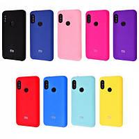 Накладка «Xiaomi Mi A2 Lite» «Original Case» ®