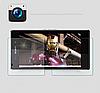 "SONY Z1 XPERIA защитное стекло 9H 2.D 0.2mm с олеофобным покрытием круглый край ""ICASEVAN"" (переднее), фото 5"