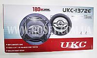 Автомобильная акустика - UKC-1372E 13 см 180W