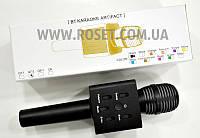 Беспроводной Bluetooth-микрофон - Karaoke Artifact Q7-2, фото 1