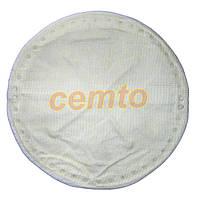Респиратор противопылевой лепесток FFP1 респіратор протипиловий пелюсток шб-1 лепесток-40 лепесток-200, фото 1