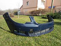 Бампер передний (под партроник ) 3T0 807 221 LSkoda Superb 2008-2014