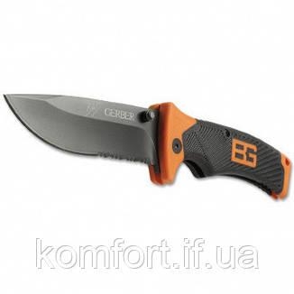 Складной нож Gerber Bear Grylls 114 Replica, фото 2