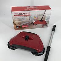Веник швабра для уборки пола sweep drag all-in-one