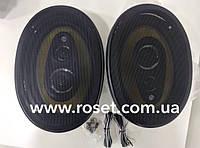 Автомобильные коаксиальные акустические динамики Pioneer TS 6973С