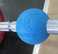 Шарообразный расширитель грифа SPHERE 80 мм - 2шт