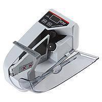 Машинка для счета денег Handy Counter V30 ручная Батарейки/220 V, аппарат для счета денег, счетчик банкнот