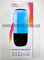 Беспроводная колонка блютуз Bluetooth - Q690 Pulsation 3