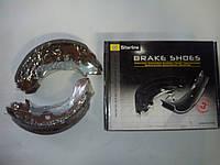Тормозные колдки задние Форд Фокус МК 2