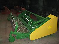 Платформа подборщик зерновая ПДЕ 3.4 м.