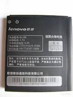 Аккумулятор на телефон Lenovo BL-196 (P700, A700) Original