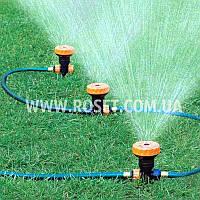 Спринклерная система для автополива - Portable Sprinkler System, фото 1