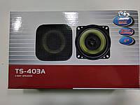 Автоколонки TS 403 max 110w