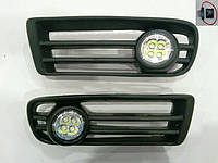 Противотуманки LED Volkswagen Golf 4 (1998-2004)