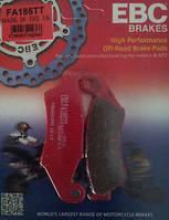 Тормозные колодки FA185TT для мотоцикла/квадроцикла