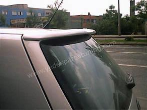 Спойлер (под покраску) Volkswagen Golf 4 (1998-2004)