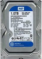 Жесткий диск HDD для видеонаблюдения 1 Тб