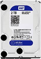 Жесткий диск HDD для видеонаблюдения 2 Тб