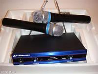 Радиомикрофоны Sennheiser EW100 New 2 seria