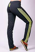 Спортивные брюки Фитнес-2 (черные)