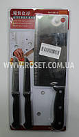Набор кухонных ножей - 3 psc Kitchen Knife Set