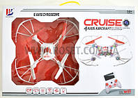 Квадрокоптер - Cruise 4 Axis AirCraft Wi-Fi Camera