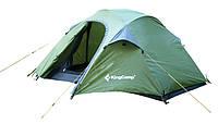 Двухместная туристическая палатка KingCamp Adventure KT3047