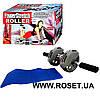 Тренажер-колесо для пресса Power Stretch Roller