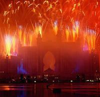 Туры в ОАЭ на Новый год и Рождество