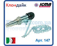 Icma Регулятор тяги